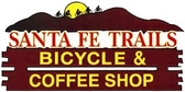 Santa Fe Trails Bicycle & Coffee Shop